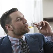 Degustacja Whisky z T. Milerem |  Poznań