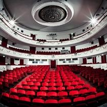 Voucher do Teatru Dramatycznego dla dwojga | Warszawa