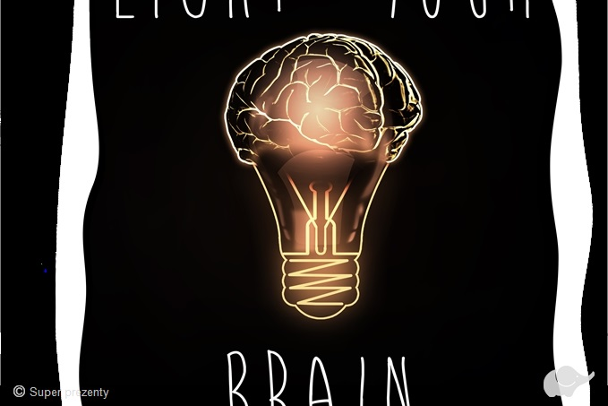 "Escape game ""Light Your Brain"" 