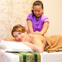 Tradycyjny masaż tajski w Poznaniu