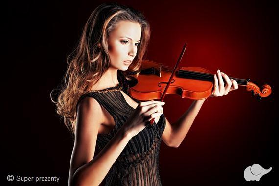 Gra na skrzypcach nauka online dating 7