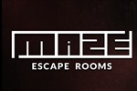 Maze Kraków Escape Room