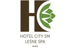 Hotel City SM & Leśne Spa