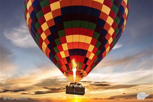 Jak przygotować się do lotu balonem?