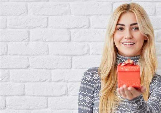 4 sposoby, by znaleźć idealny prezent