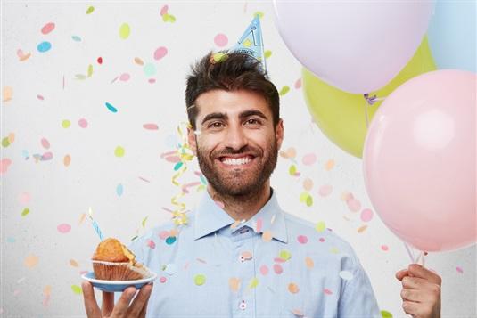 Co kupić chłopakowi na urodziny?