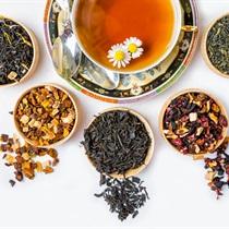 Warsztaty komponowania własnej herbaty