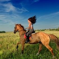 Kurs jeździecki