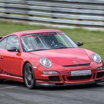 Jazda Porsche 911 (997) GT3 Mk. I | Tor Poznań