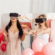 Wirtualna rzeczywistość - pakiet urodzinowy | Gdańsk