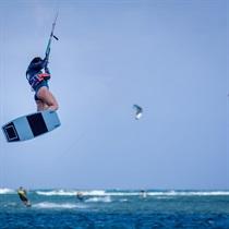 """Kurs Kitesurfingu """"Kite Starter"""""""
