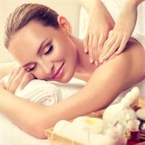 Klasyczny masaż całościowy