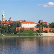 Kolacja z rejsem dla przyjaciół | Kraków