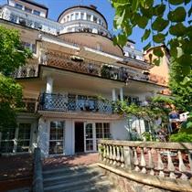 Romantyczny nocleg w Hotelu Solar Palace SPA& Wellness