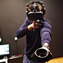 Zabawa w wirtualnej rzeczywistości | Białystok