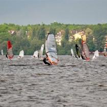 Lekcja Windsurfingu (2 godziny) | Zegrze
