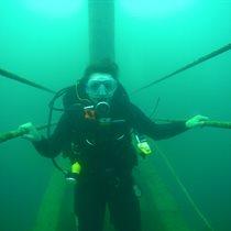Kurs nurkowania z certyfikatem międzynarodowym