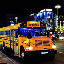 Przejazd Party Busem | Warszawa