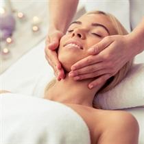 Totalne odmładzanie z masażem japońskim twarzy | Bydgoszcz