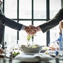 Zachowania biznesowe przy stole - szkolenie z degustacją