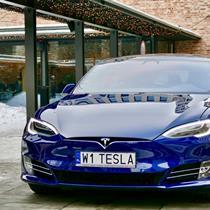 Tesla AutoPilot Experience | Warszawa