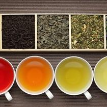 Pokaz i degustacja najsłynniejszych herbat świata