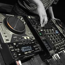 Ekspresowy kurs DJ | Warszawa