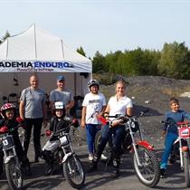 Szkolenie Motocyklowe dla dzieci | Gliwice