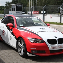 Jazda BMW BiTurbo Performance | Tor Poznań