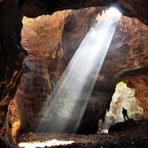 Ucieczka z prawdziwej Jaskini