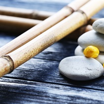 Masaż bambusowy
