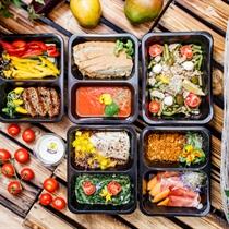 Warsztaty kulinarne- domowa dieta pudełkowa