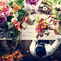Warsztaty florystyczne - voucher podarunkowy