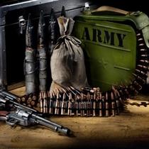 Strzelanie Ekstremalne | Trójmiasto