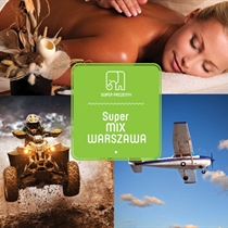 d429684ba814 Zestaw Podarunkowy Super Mix Warszawa