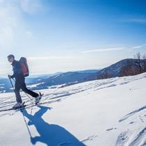 Wycieczka i szkolenie skiturowe dla początkujących | Zakopane