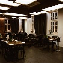 Romantyczna kolacja w restauracji Eliksir | Gdańsk