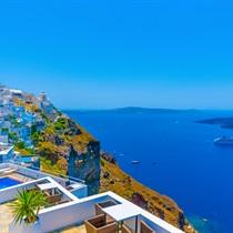 Morski rejs jachtem po Grecji