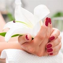 Manicure Hybrydowy w Lejdis Day Spa