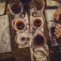 Degustacja win- warsztaty z sommelierem