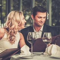 Romantyczna Kolacja na Mazurach