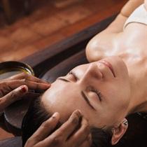 Voucher na masaż ajuwerdyjski