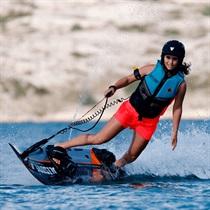 Jet Surf- nowy wymiar surfingu