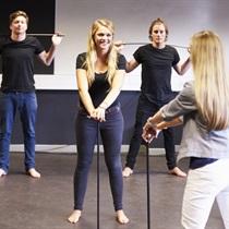 Voucher na warsztaty improwizacji teatralnej i komediowej w Szkole Impro