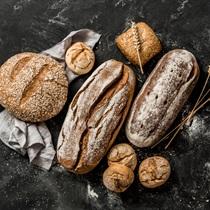 Warsztaty kulinarne- zdrowe chleby oraz pasty do chleba