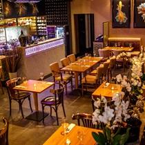 Romantyczna kolacja w Restauracji San Thai