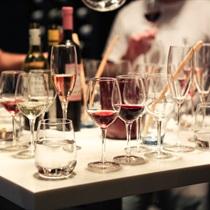 Degustacja 8 rodzajów win - warsztaty z Sommelierem