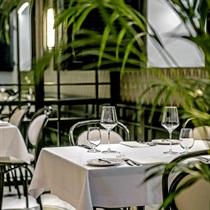 Kolacja dla dwojga w Quale Restaurant