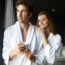 Nauka masażu dla pary