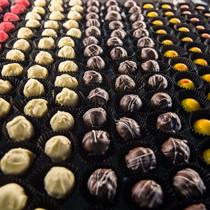 Zwiedzanie muzeum wódki z degustacją czekoladek